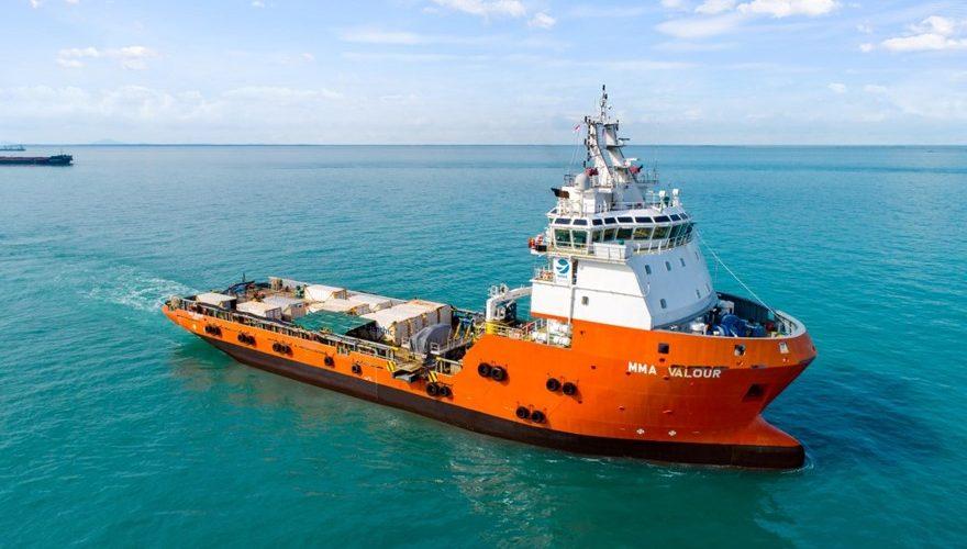 psv vessel marine marime mantainence